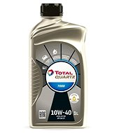 TOTAL QUARTZ 7000 10W40 1L - Motor Oil