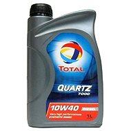 TOTAL QUARTZ DIESEL 7000 10W40 1l - Motorový olej