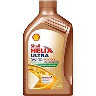 HELIX Ultra ECT C2 / C3 0W-30 1l
