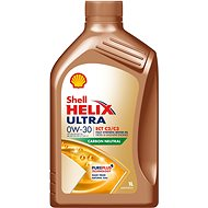 HELIX Ultra ECT C2/C3 0W-30 1l - Motorový olej