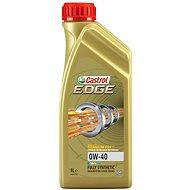 CASTROL EDGE 0W-40 TITANIUM FST 1l - Olej