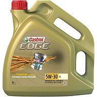 CASTROL EDGE 5W-30 LL TITANIUM FST 4l - Olej