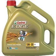 CASTROL EDGE 5W-30 C3 TITANIUM FST 4l - Motorový olej