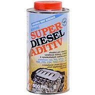 VIF Diesel Aditiv zimní 500 ml - Aditivum
