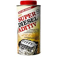 VIF Super Diesel Additive (summer) 500ml - Additive