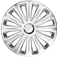 "VERSACO Trend RC silver 13"" - Poklice na kola"