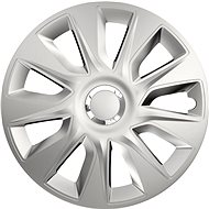 "VERSACO Stratos RC silver 15"" Wheel Covers - Wheel Covers"