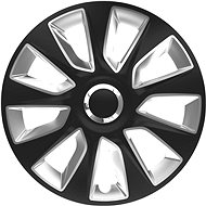 "VERSACO Stratos RC black/silver 16"" - Poklice na auto"
