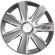 """VERSACO GTX Carbon silver 15"""" - Poklice na auto"""