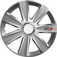 """VERSACO GTX Carbon silver 16"""" - Poklice na kola"""