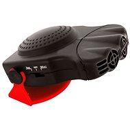 CARPOINT Ventilátor s ohřevem - Ventilátor do auta