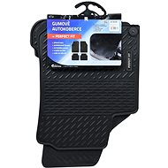 Compass PERFECT FIT Set of 4 Pieces OCTAVIA I With Fixation - Car Mats