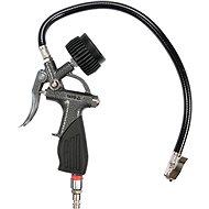 YATO Pistole na huštění pneu s manometrem 6 bar - Pistole