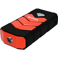 YATO 9000 mAh Power Source and Power Bank - Jump Starter