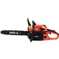 YATO Řetězová pila motorová 2,45 hp