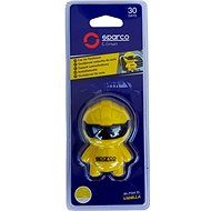 SPARCO Mr.PILOT Vanilla - Car Air Freshener