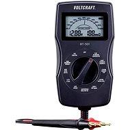 Voltcraft BT-501 Battery Tester Battery and Accumulator Tester - Battery Tester