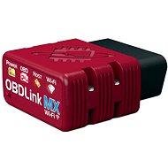 TORRIA Diagnostika OBDLink MX Wi-Fi + CZ program TouchScan - Diagnostika