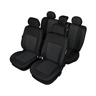 SIXTOL BONN car seat covers, anthracite - Car Seat Covers