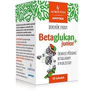 Betaglukan Junior 100 mg 30 kapslí - Betaglukan