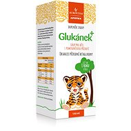 Glucan Syrup for Children 150ml - Syrup