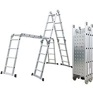 G21 GA-SZ-4x4-4.6M  - Ladder