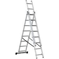 G21 3-piece 5.1 m, 3x8 walls - Ladder