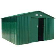 G21 GAH 905 - 311 x 291cm, zelený - Zahradní domek