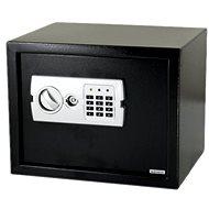 G21 Digitální trezor 380x300x300mm