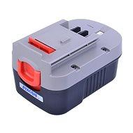 AVACOM pro Black & Decker A144/A1714 - Nabíjecí baterie