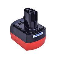 AVACOM pro Metabo BSZ 6.25473 - Nabíjecí baterie