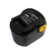 AVACOM pro AEG B1220 R, články Panasonic - Nabíjecí baterie