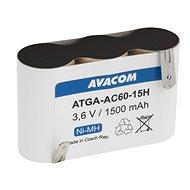 Avacom pro Gardena typ ACCU 60 Ni-MH 3,6V 1500mAh