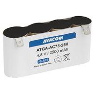 Avacom pro Gardena typ ACCU 75 Ni-MH 4,8V 2500mAh
