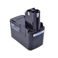 AVACOM pro Bosch B2300/3300K - Nabíjecí baterie