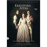 Královská aféra - Film k online zhlédnutí