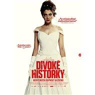 Divoké historky - Film k online zhlédnutí