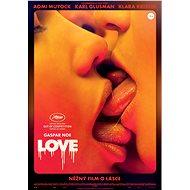 LOVE - Film k online zhlédnutí