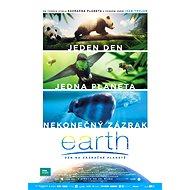Earth: Den na zázračné planetě - Film k online zhlédnutí