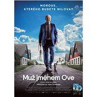 Muž jménem Ove - Film k online zhlédnutí