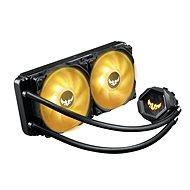 ASUS TUF GAMING LC 240 RGB - Vodní chlazení