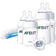 Philips AVENT Novorozenecká startovní sada Classic+ - Sada kojeneckých lahví