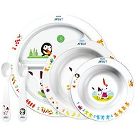 Philips AVENT Jídelní sada pro batole - Dětská jídelní sada