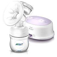 Philips AVENT Elektronická odsávačka Natural - Odsávačka mateřského mléka