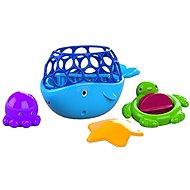 Oball H2O Tubby Scoop Friends™ - Hračka do vody