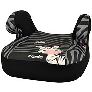 Nania Dream+ 15–36 kg - zebra - Podsedák do auta