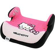 Nania Topo Comfort 15–36 kg - Hello Kitt - Podsedák do auta