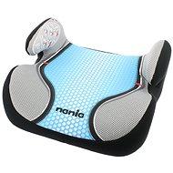 Nania Topo Comfort Pop 15–36 kg - modrý - Podsedák