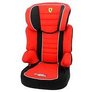 Nania BeFix SP 15–36 kg - Ferrari Corsa - Autosedačka
