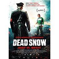 Dead Snow: Rudý vs. Mrtvý - Film k online zhlédnutí